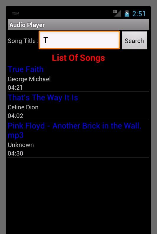 songsmap mp3 search