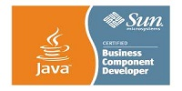 Sun Certified Business Component Developer